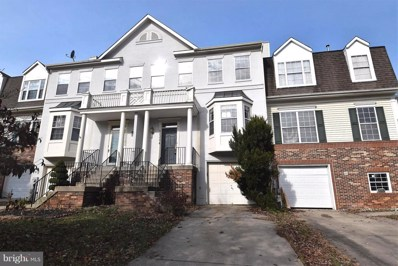12334 Quarterback Court, Bowie, MD 20720 - #: MDPG351918