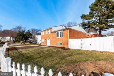 1312 Edenville Drive, District Heights, MD 20747 - #: MDPG357624