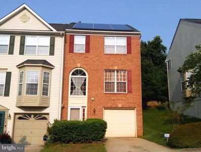 921 Vauxhall Road, Landover, MD 20785 - #: MDPG357662