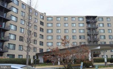 3450 Toledo Terrace UNIT 604, Hyattsville, MD 20782 - MLS#: MDPG357716