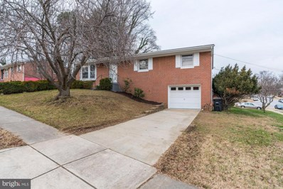 418 Hayworth Place, Oxon Hill, MD 20745 - #: MDPG361706