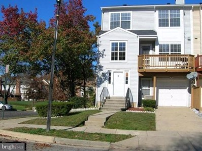 7902 Chapel Cove Drive, Laurel, MD 20707 - #: MDPG371588
