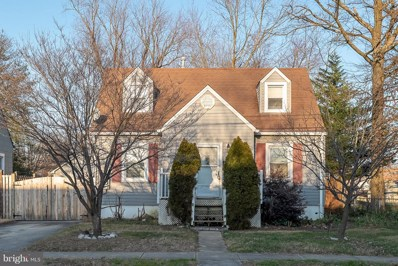 405 Compton Avenue, Laurel, MD 20707 - #: MDPG374930