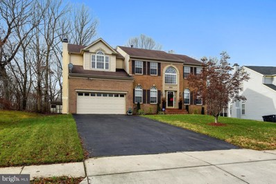 3705 Aynor Drive, Bowie, MD 20721 - #: MDPG374992