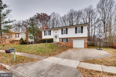 6806 Irene Court, Bowie, MD 20720 - #: MDPG375008