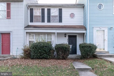 511 Mount Lubentia Court W, Upper Marlboro, MD 20774 - #: MDPG375054