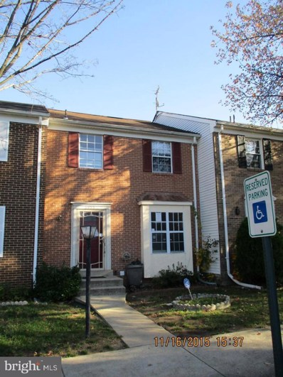 5955 Hil Mar Drive, District Heights, MD 20747 - MLS#: MDPG375150