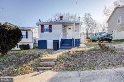 705 62ND Avenue, Fairmount Heights, MD 20743 - #: MDPG375178
