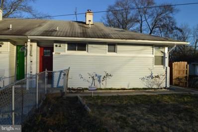 7730 Penbrook Place, Landover, MD 20785 - #: MDPG375234