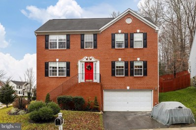 1600 Shady Glen Drive, District Heights, MD 20747 - #: MDPG375288