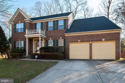 15521 Orchard Run Drive, Bowie, MD 20715 - MLS#: MDPG375348