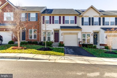 13819 Catzell Court, Accokeek, MD 20607 - MLS#: MDPG375366