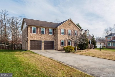 603 Luxor Court, Fort Washington, MD 20744 - #: MDPG375394