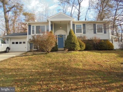 6500 McCahill Drive, Laurel, MD 20707 - #: MDPG375448