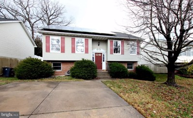 8618 Chestnut Ridge Drive, Laurel, MD 20707 - #: MDPG375460