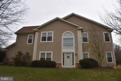 16139 Parklawn Place, Bowie, MD 20716 - #: MDPG375492