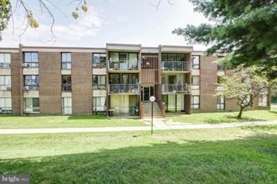 7951 Riggs Road UNIT 8, Hyattsville, MD 20783 - #: MDPG375546