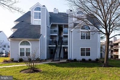 14043 Vista Drive UNIT 168, Laurel, MD 20707 - #: MDPG375584