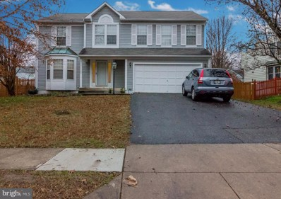 14200 Pleasant View Drive, Bowie, MD 20720 - #: MDPG375592