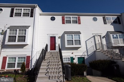 11220 Hannah Way UNIT 4, Upper Marlboro, MD 20774 - MLS#: MDPG375674