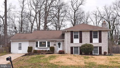 16016 Jerald Road, Laurel, MD 20707 - #: MDPG375736