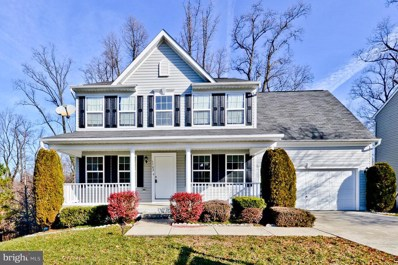 3702 Hill Park Drive, Temple Hills, MD 20748 - #: MDPG375784