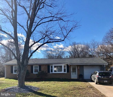 8503 Rockwell Drive, Clinton, MD 20735 - #: MDPG375850