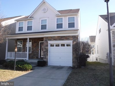 7106 Britens Way, Brandywine, MD 20613 - #: MDPG375876