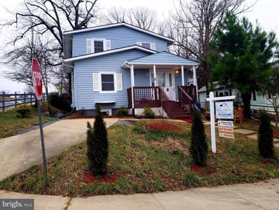 6725 Clinglog Street, Capitol Heights, MD 20743 - MLS#: MDPG375878