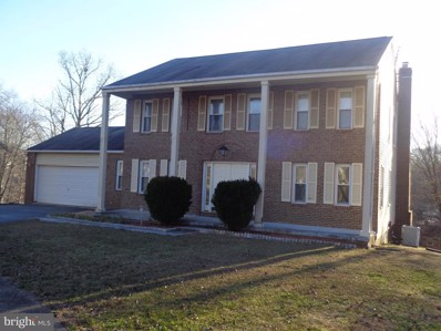 11504 Metronome Court, Clinton, MD 20735 - MLS#: MDPG375892