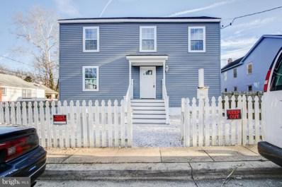 20 Post Office Avenue, Laurel, MD 20707 - #: MDPG376168