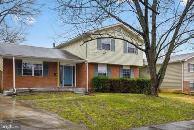 12605 N Point Lane, Laurel, MD 20708 - #: MDPG376186