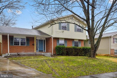 12605 N Point Lane, Laurel, MD 20708 - #: MDPG376186
