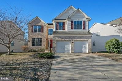 4402 Hatties Progress Drive, Bowie, MD 20720 - #: MDPG376190