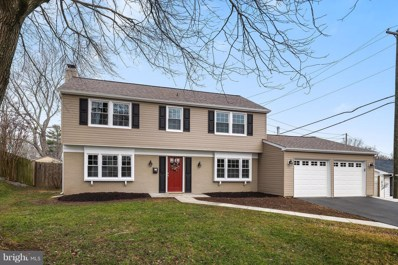 12512 Chelton Lane, Bowie, MD 20715 - #: MDPG376208
