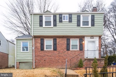 2212 Cheverly Avenue, Cheverly, MD 20785 - #: MDPG376210