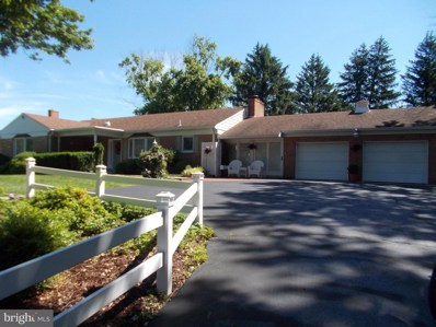 3208 Merrydale Drive, Upper Marlboro, MD 20772 - #: MDPG376226