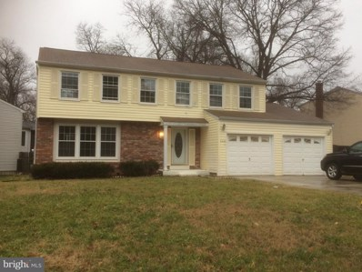 3400 Lottsford Vista Road, Bowie, MD 20721 - #: MDPG376278