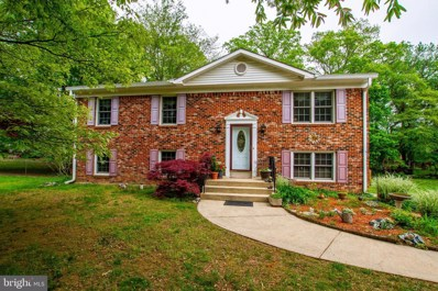 9010 Townsend Lane, Clinton, MD 20735 - #: MDPG376314