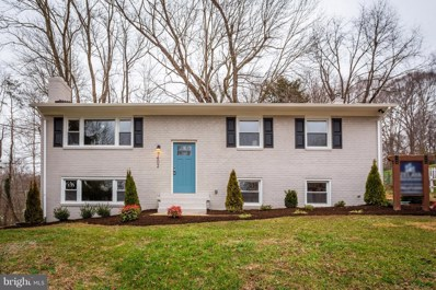 7402 Ilminster Avenue, Fort Washington, MD 20744 - #: MDPG376372