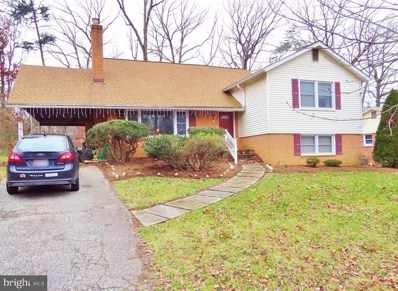 5 Maplewood Court, Greenbelt, MD 20770 - #: MDPG376380