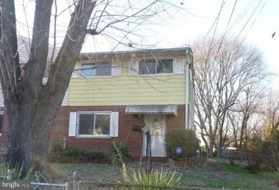 2320 Kent Village Drive, Landover, MD 20785 - #: MDPG376392