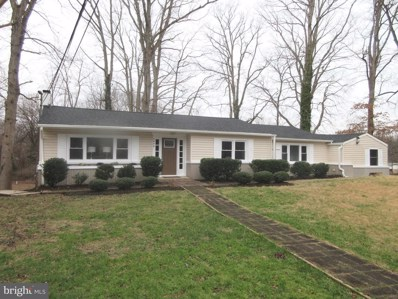 5808 Park Drive, Bowie, MD 20715 - #: MDPG376422