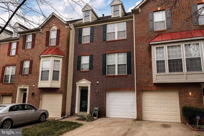 1710 Apple Blossom Court, Bowie, MD 20721 - #: MDPG376438