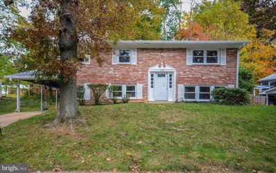 7406 Longbranch Drive, New Carrollton, MD 20784 - #: MDPG376470
