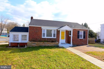 9751 52ND Avenue, College Park, MD 20740 - #: MDPG376472