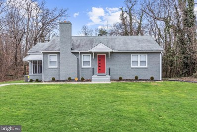 4917 Temple Hill Road, Temple Hills, MD 20748 - #: MDPG376484