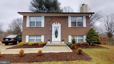 17110 Brookmeadow Lane, Upper Marlboro, MD 20772 - #: MDPG376498