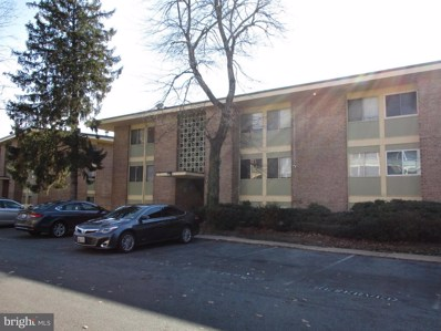 7107 Donnell Place UNIT C, District Heights, MD 20747 - #: MDPG376536