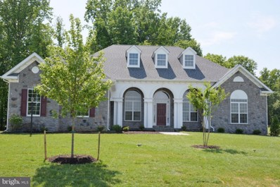 15501 Over Land Court, Aquasco, MD 20608 - #: MDPG376548